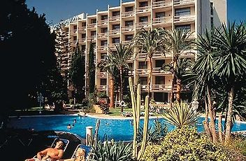 Torremolinos hotels apartments all accommodations in for Aquarium torremolinos
